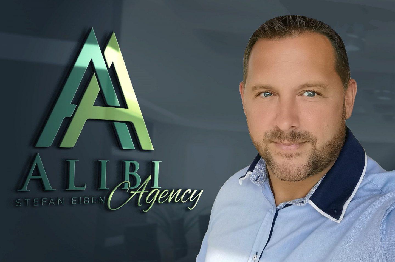 Stefan Eiben the alibi agent